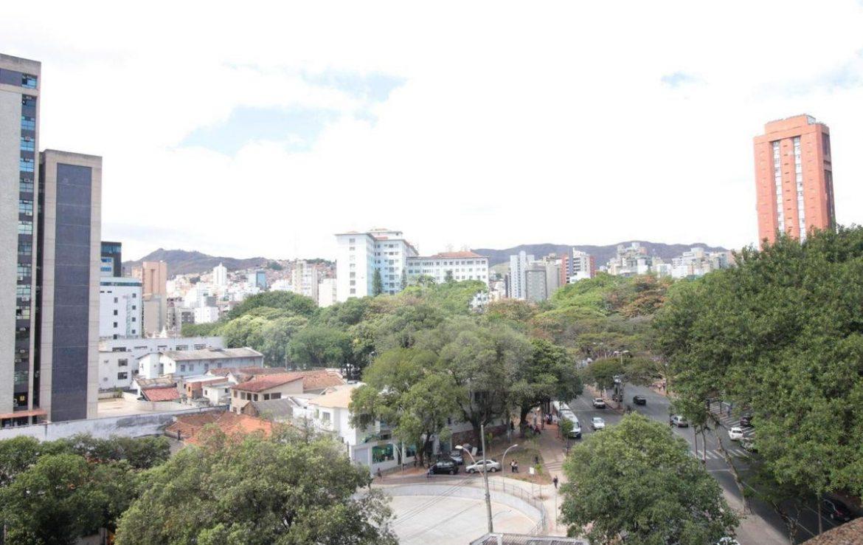 Foto Sala à venda no Santa Efigênia em Belo Horizonte - Imagem 08