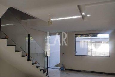 Foto Casa Geminada de 3 quartos à venda no Rio Branco em Belo Horizonte - Imagem 01