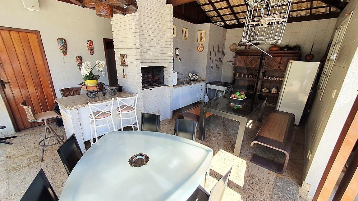 Foto Casa de 6 quartos à venda no Bandeirantes (Pampulha) em Belo Horizonte - Imagem 04