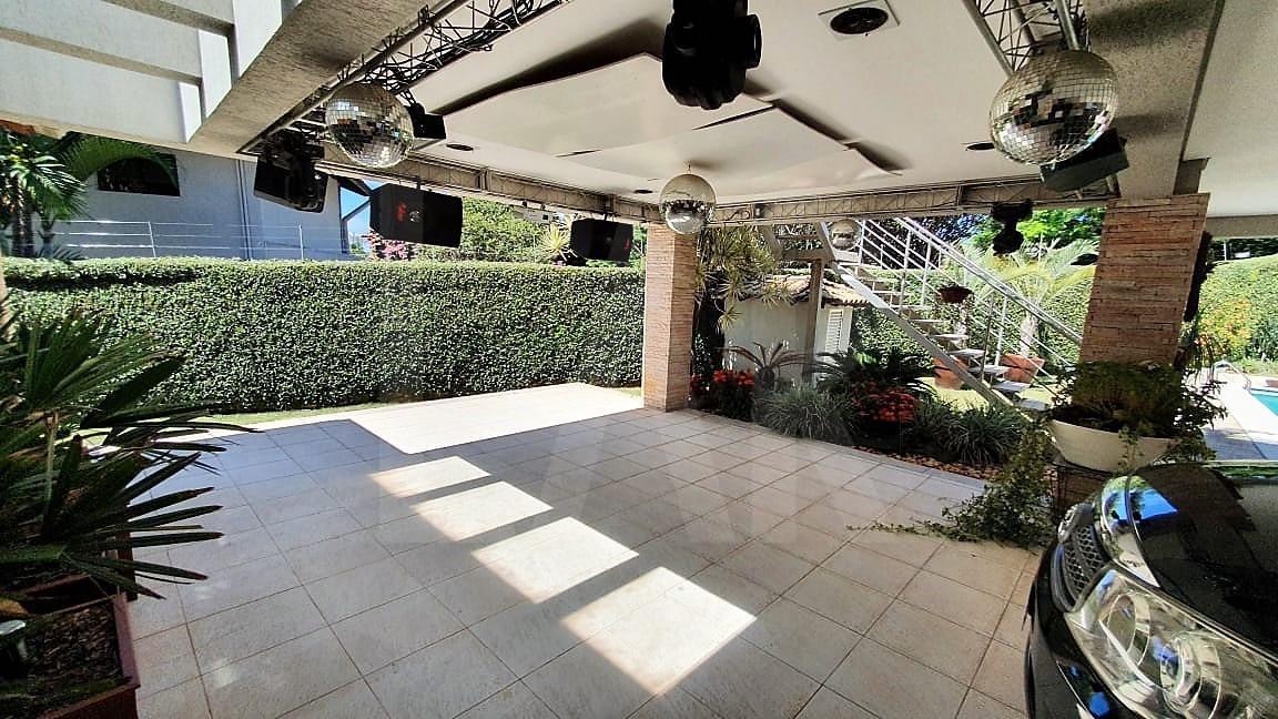 Foto Casa de 6 quartos à venda no Bandeirantes (Pampulha) em Belo Horizonte - Imagem 05