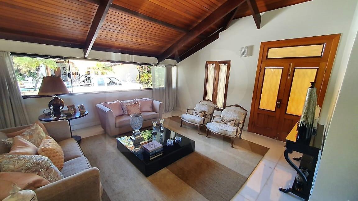 Foto Casa de 6 quartos à venda no Bandeirantes (Pampulha) em Belo Horizonte - Imagem 06