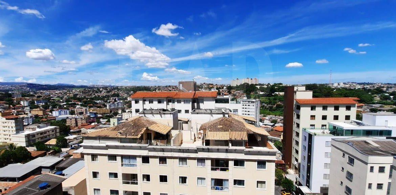 Foto Apartamento de 2 quartos para alugar no Nova Suiça em Belo Horizonte - Imagem 08