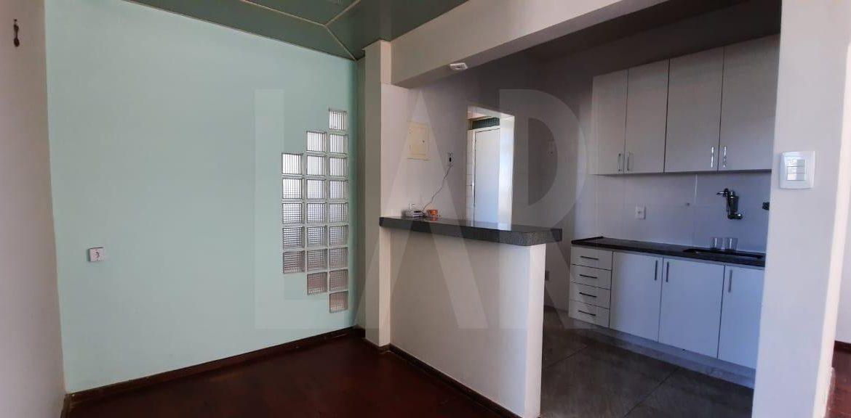 Foto Apartamento de 2 quartos para alugar no Nova Suiça em Belo Horizonte - Imagem