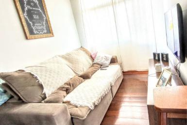 Foto Cobertura de 4 quartos à venda no OURO PRETO em Belo Horizonte - Imagem 01