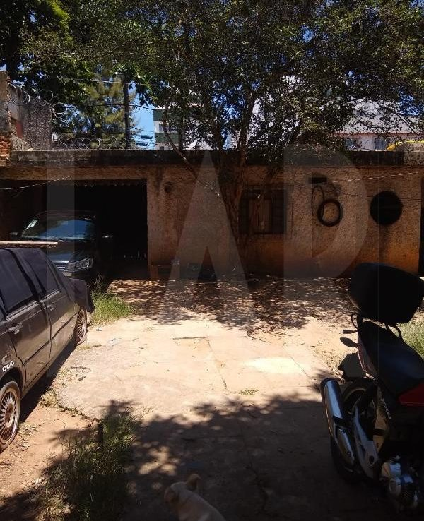 Foto Lote - Terreno à venda no Santa Branca em Belo Horizonte - Imagem 03
