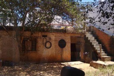 Foto Lote - Terreno à venda no Santa Branca em Belo Horizonte - Imagem 01