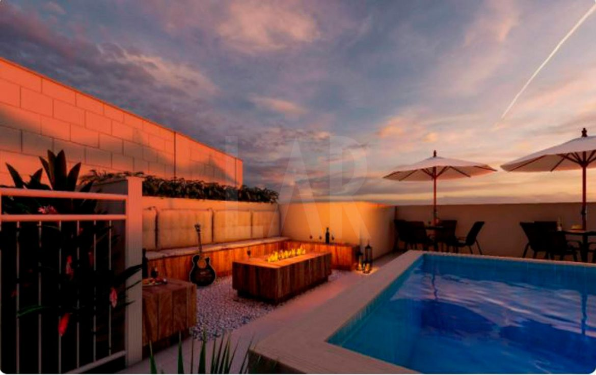 Foto Apartamento de 2 quartos à venda no Salgado Filho em Belo Horizonte - Imagem 03