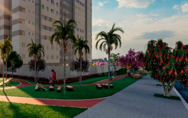 Foto Apartamento de 2 quartos à venda no Salgado Filho em Belo Horizonte - Imagem 05