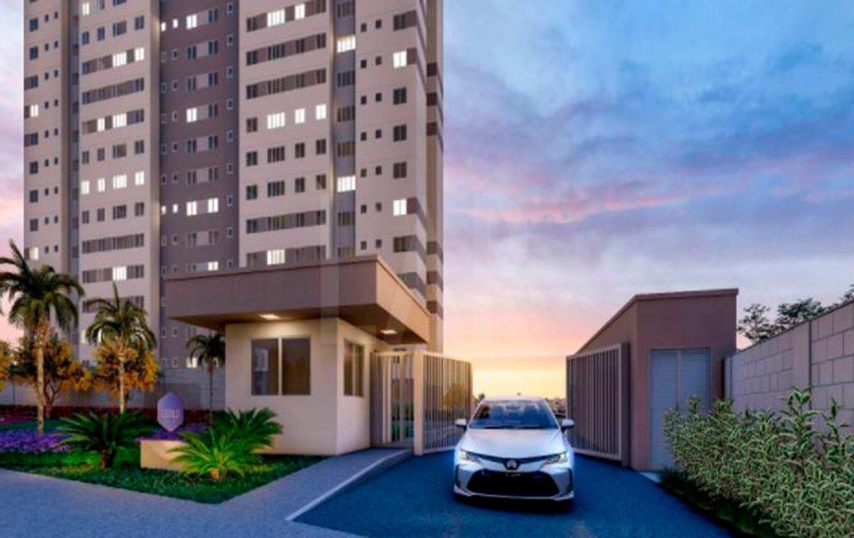 Foto Apartamento de 2 quartos à venda no Salgado Filho em Belo Horizonte - Imagem 09