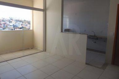 Foto Apartamento de 2 quartos à venda no Glória em Belo Horizonte - Imagem 01