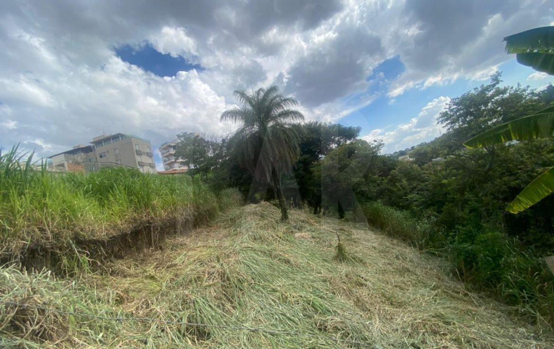 Foto Lote - Terreno à venda no Alto Caiçaras em Belo Horizonte - Imagem 04