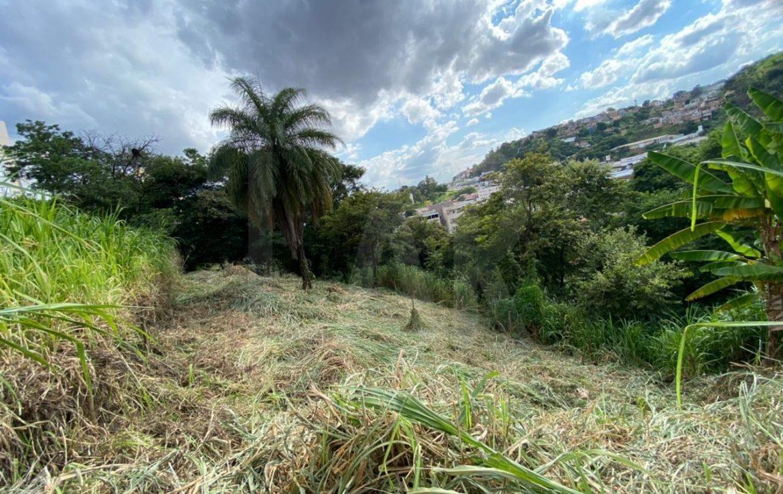 Foto Lote - Terreno à venda no Alto Caiçaras em Belo Horizonte - Imagem 05