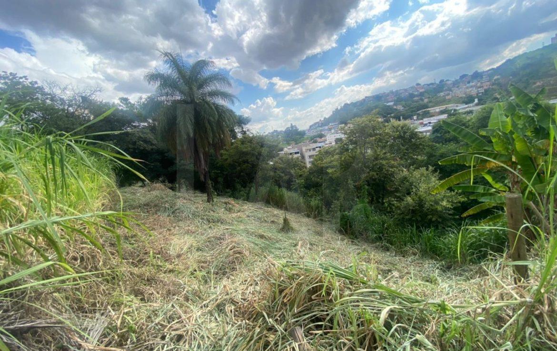 Foto Lote - Terreno à venda no Alto Caiçaras em Belo Horizonte - Imagem 08