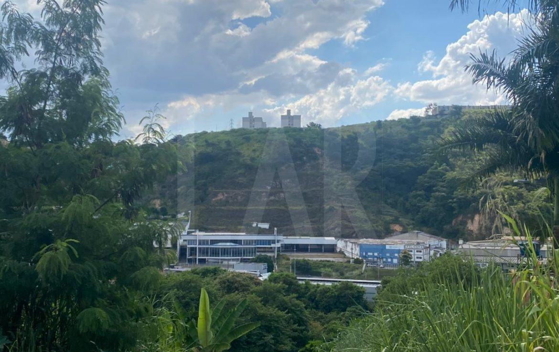 Foto Lote - Terreno à venda no Alto Caiçaras em Belo Horizonte - Imagem 09
