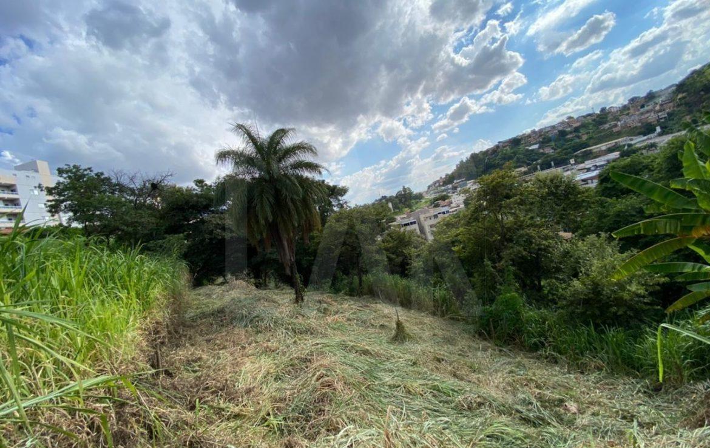 Foto Lote - Terreno à venda no Alto Caiçaras em Belo Horizonte - Imagem