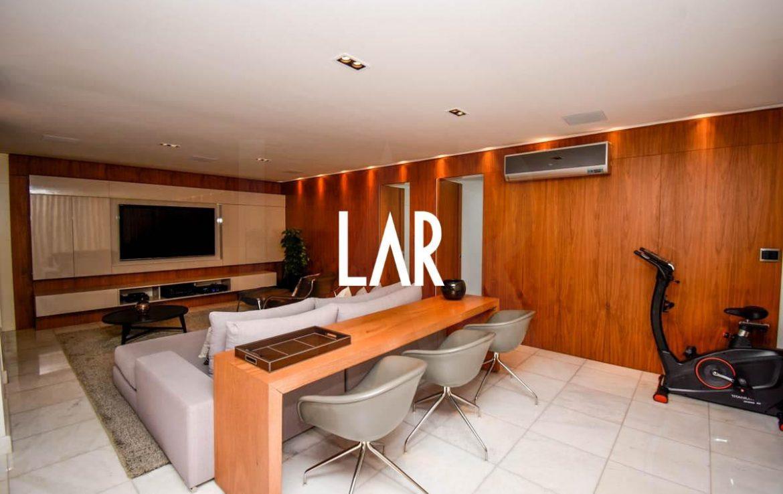 Foto Cobertura de 4 quartos à venda no Belvedere em Belo Horizonte - Imagem 07