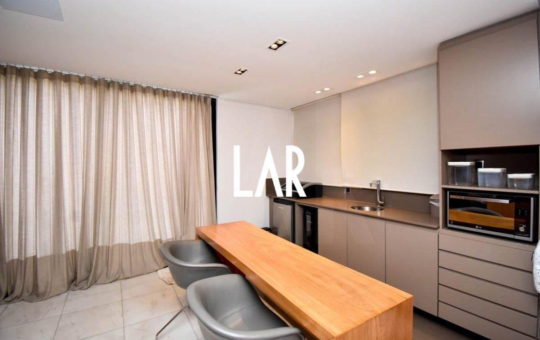 Foto Cobertura de 4 quartos à venda no Belvedere em Belo Horizonte - Imagem 09