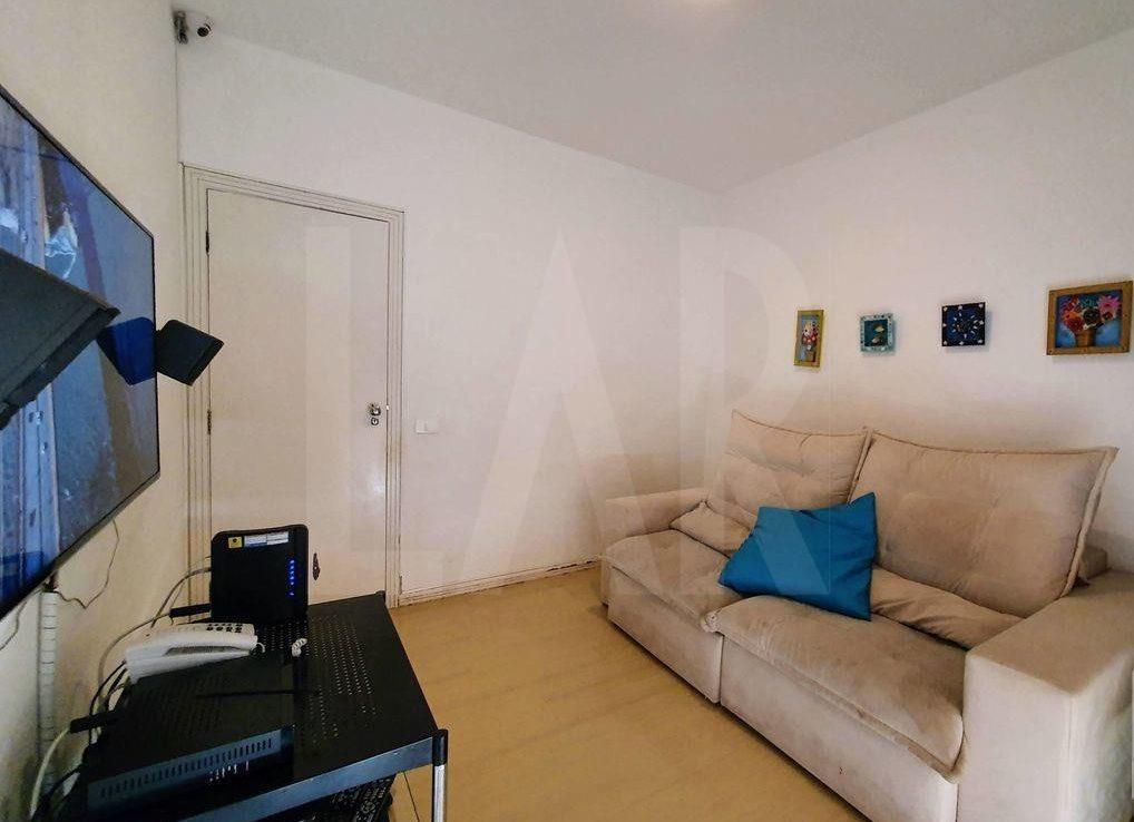 Foto Apartamento de 4 quartos à venda no Sion em Belo Horizonte - Imagem 04