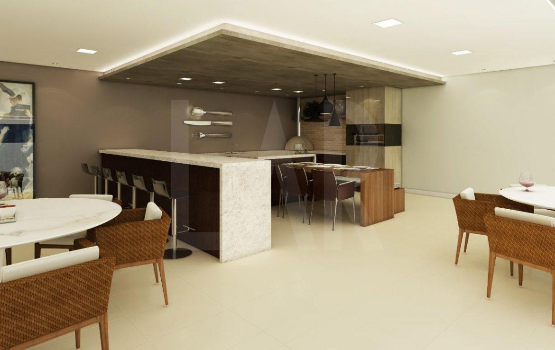 Foto Cobertura de 2 quartos à venda no Prado em Belo Horizonte - Imagem 05