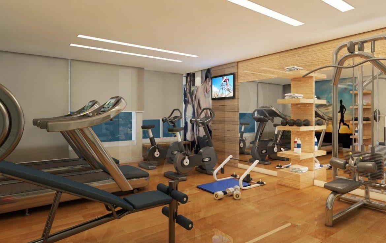 Foto Cobertura de 2 quartos à venda no Prado em Belo Horizonte - Imagem 06