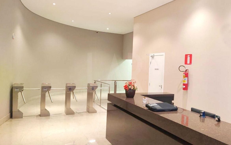 Foto Sala à venda no Barro Preto em Belo Horizonte - Imagem 07