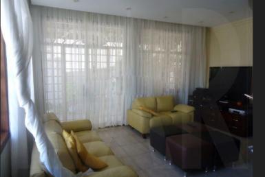 Foto Casa de 4 quartos à venda no Castelo em Belo Horizonte - Imagem 01