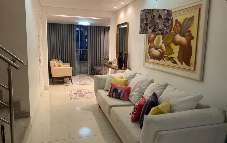 Foto Cobertura de 4 quartos à venda no Jaraguá em Belo Horizonte - Imagem 02