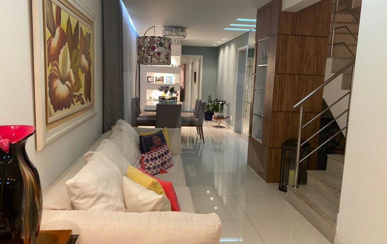 Foto Cobertura de 4 quartos à venda no Jaraguá em Belo Horizonte - Imagem 04