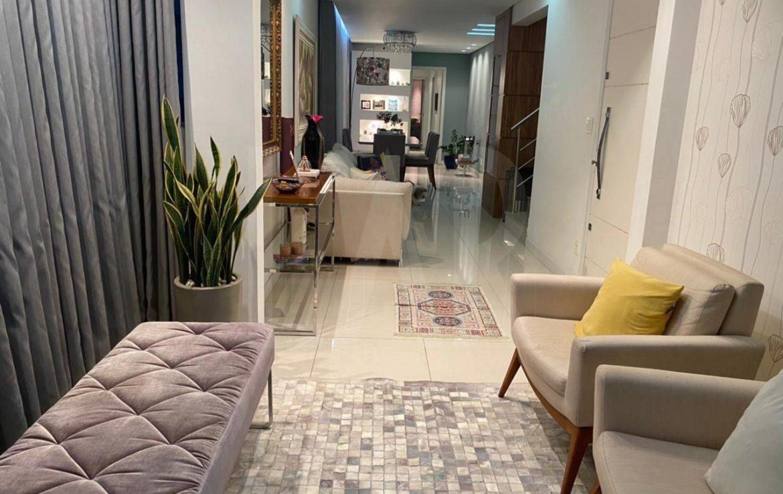 Foto Cobertura de 4 quartos à venda no Jaraguá em Belo Horizonte - Imagem 05