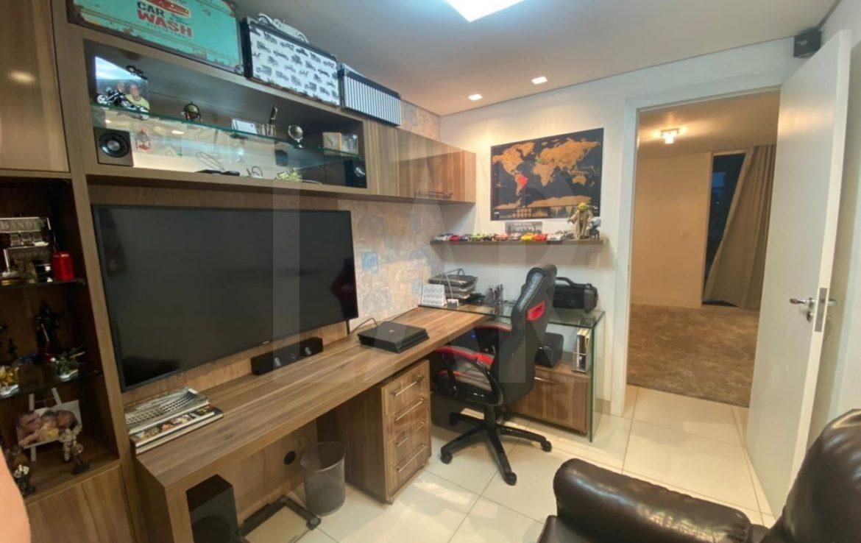 Foto Cobertura de 4 quartos à venda no Jaraguá em Belo Horizonte - Imagem 07