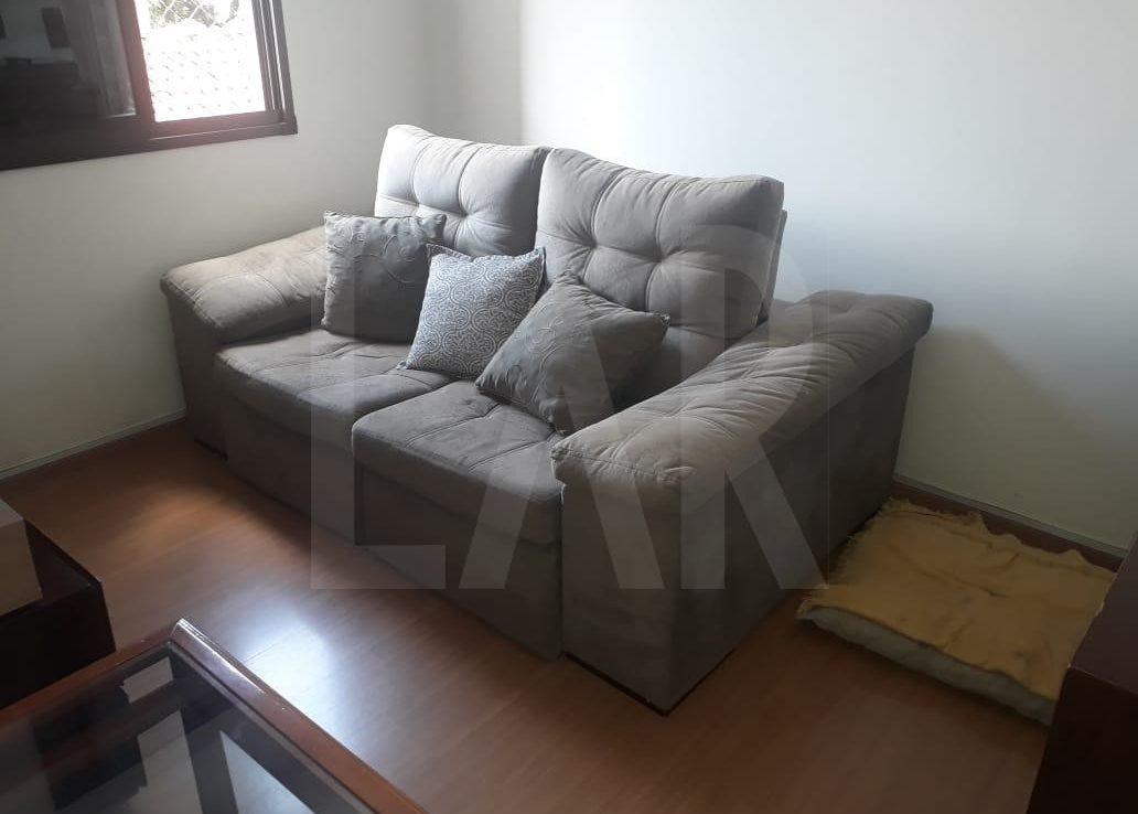 Foto Apartamento de 3 quartos à venda no São Lucas em Belo Horizonte - Imagem 06