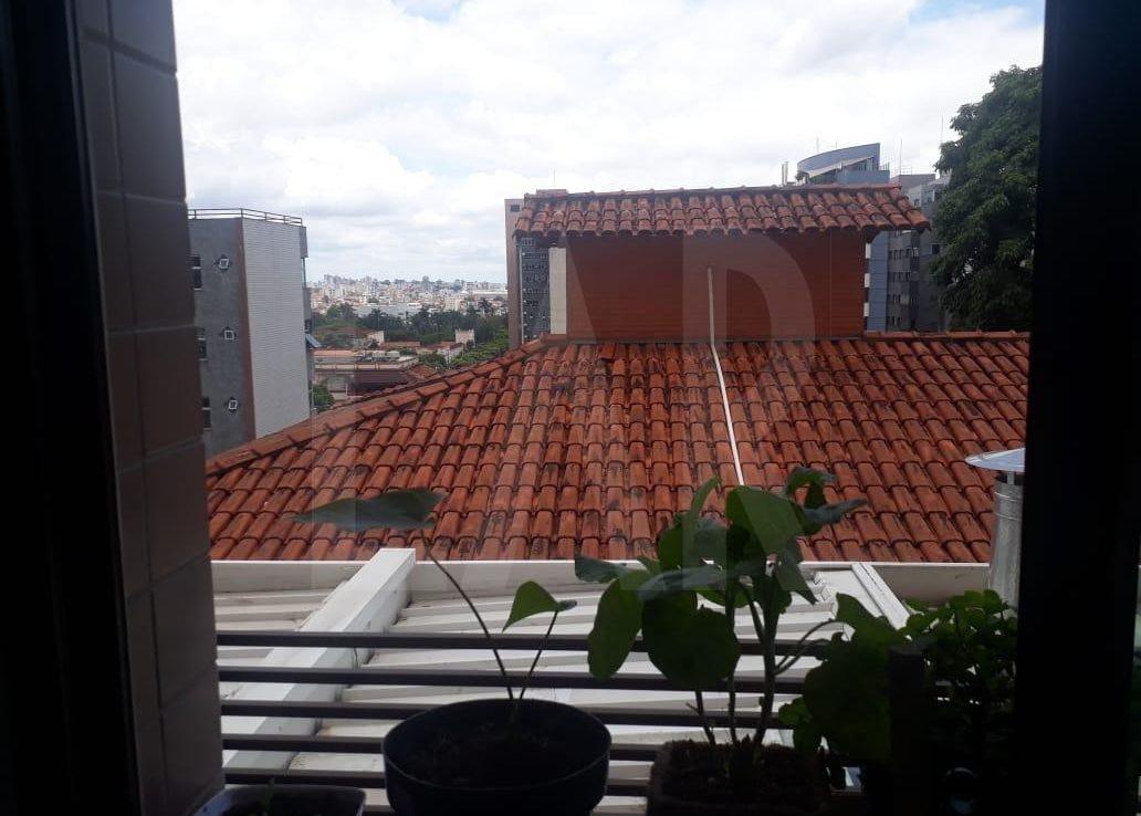 Foto Apartamento de 3 quartos à venda no São Lucas em Belo Horizonte - Imagem 07