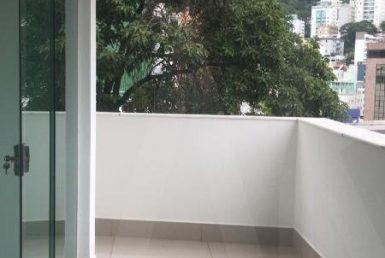 Foto Apartamento de 4 quartos à venda no Buritis em Belo Horizonte - Imagem 01