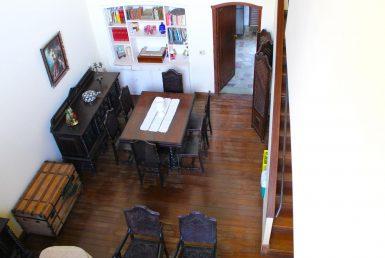 Foto Casa de 6 quartos à venda no Serra em Belo Horizonte - Imagem 01