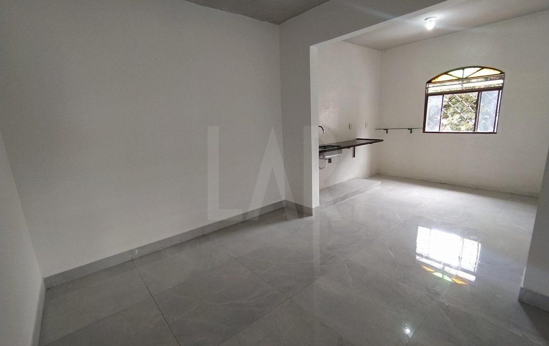 Foto Casa de 2 quartos para alugar  em Belo Horizonte - Imagem 05