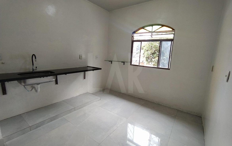 Foto Casa de 2 quartos para alugar  em Belo Horizonte - Imagem 07