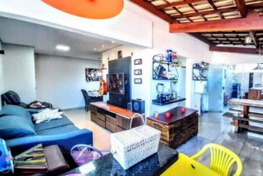 Foto Apartamento de 2 quartos à venda no SANTA ROSA em Belo Horizonte - Imagem 01