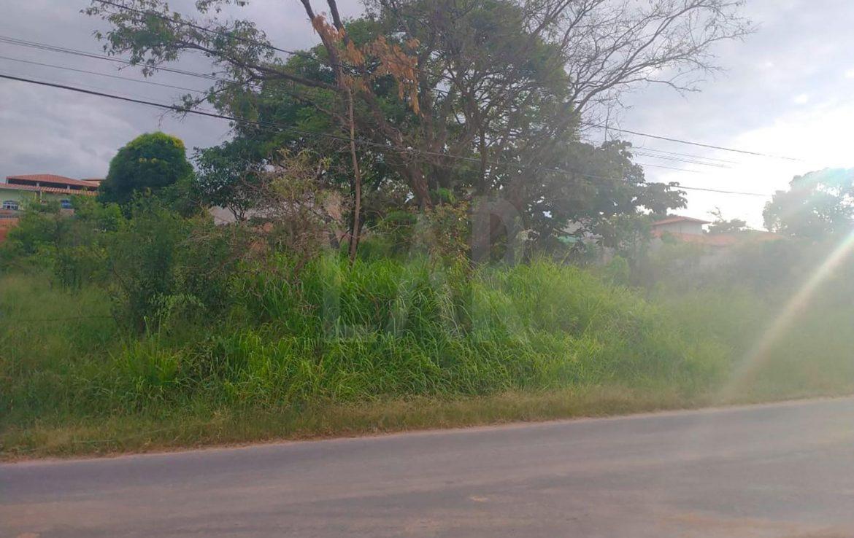 Foto Lote - Terreno à venda no Céu Azul em Belo Horizonte - Imagem 02