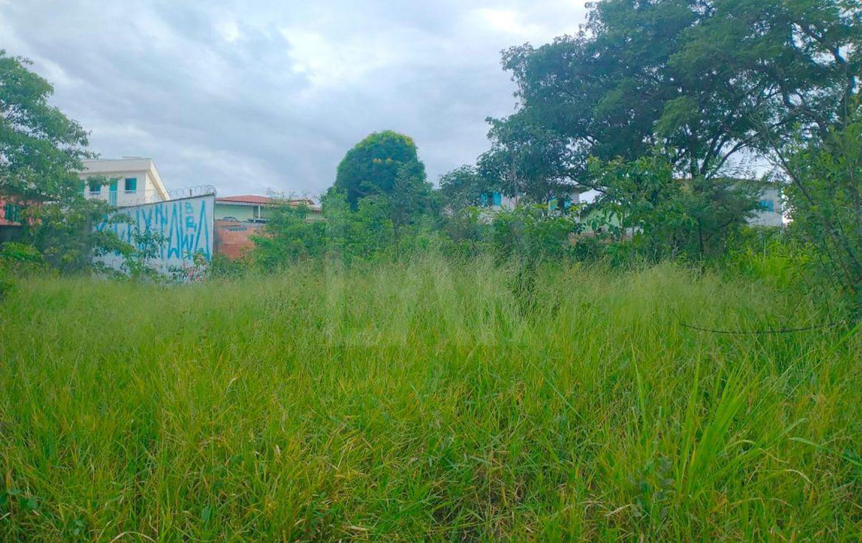 Foto Lote - Terreno à venda no Céu Azul em Belo Horizonte - Imagem