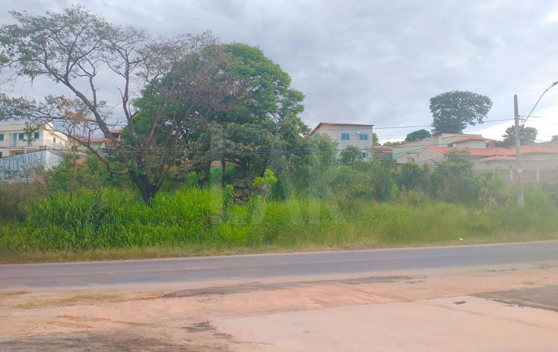Foto Lote - Terreno à venda no Céu Azul em Belo Horizonte - Imagem 03