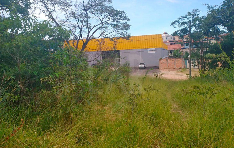 Foto Lote - Terreno à venda no Céu Azul em Belo Horizonte - Imagem 05