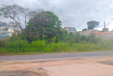 Foto Lote - Terreno à venda no Céu Azul em Belo Horizonte - Imagem 01