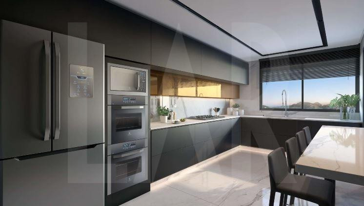 Foto Apartamento de 4 quartos à venda no Vila da Serra em Nova Lima - Imagem 04
