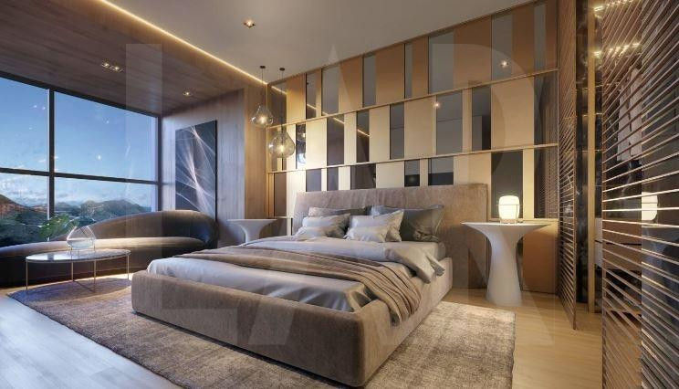 Foto Apartamento de 4 quartos à venda no Vila da Serra em Nova Lima - Imagem 03