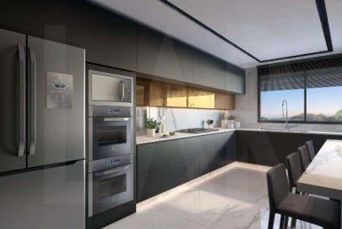 Foto Apartamento de 4 quartos à venda no Vila da Serra em Nova Lima - Imagem 01