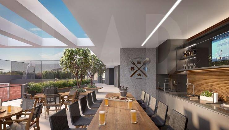 Foto Apartamento de 4 quartos à venda no Vila da Serra em Nova Lima - Imagem 05