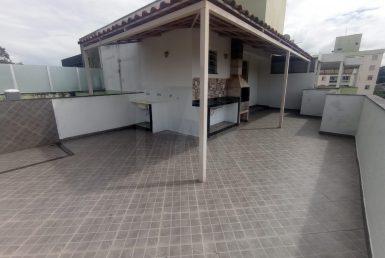Foto Cobertura de 3 quartos para alugar no Cinquentenario em Belo Horizonte - Imagem 01