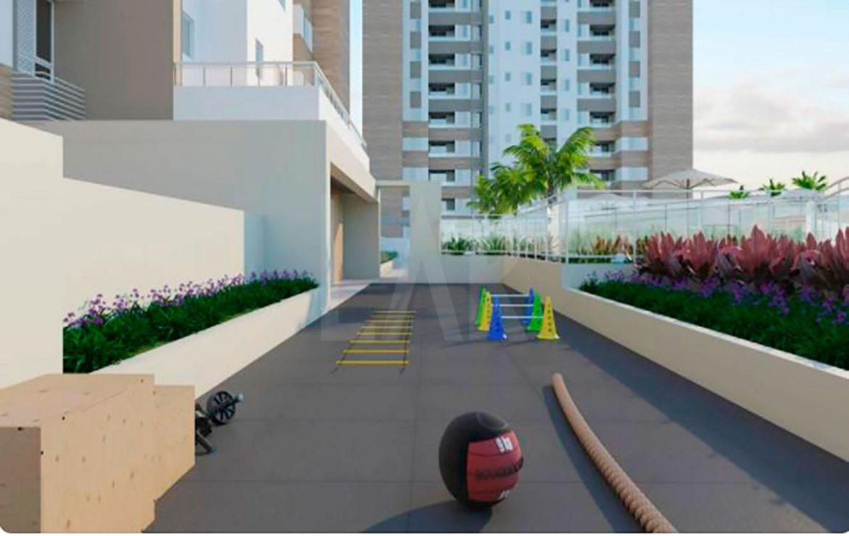 Foto Apartamento de 3 quartos à venda no Nova Granada em Belo Horizonte - Imagem 07