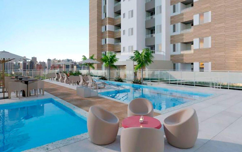 Foto Apartamento de 3 quartos à venda no Nova Granada em Belo Horizonte - Imagem 08