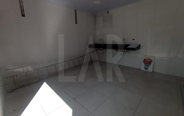 Foto Loja para alugar no São Luiz em Belo Horizonte - Imagem